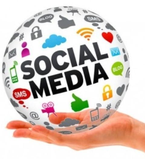 Мы живем в эпоху социальных медиа