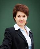 Сальникова Вероника