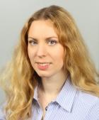 Боголюбская Ольга