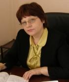 Елендо Екатерина Николаевна