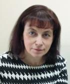 Скубицкая Марина