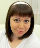 Евгения Мушенкова