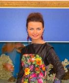 Смольянинова Анастасия