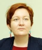 Богданова Майя