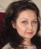 Горчицына Ольга