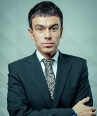 Жигунов  Игорь  Витальевич