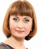 Сторожева Наталья