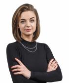 Анисимова Светлана Сергеевна