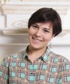 Новикова  Алиса  Олеговна
