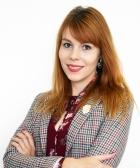 Сатова Евгения