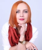 Эйдлин Анна Юлиевна