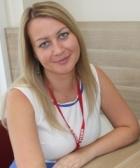 Остапюк Екатерина