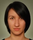 Тимашова Марина