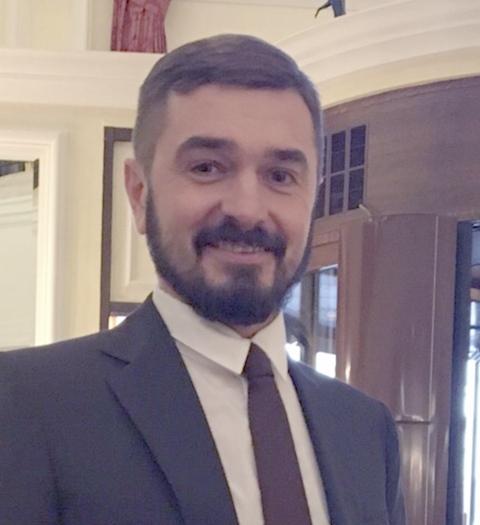 S2B Group усилила свою команду: Сергей Ватулин – лидер из сферы логистики