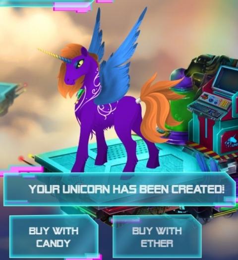 UnicornGo: честная игра для умного поколения