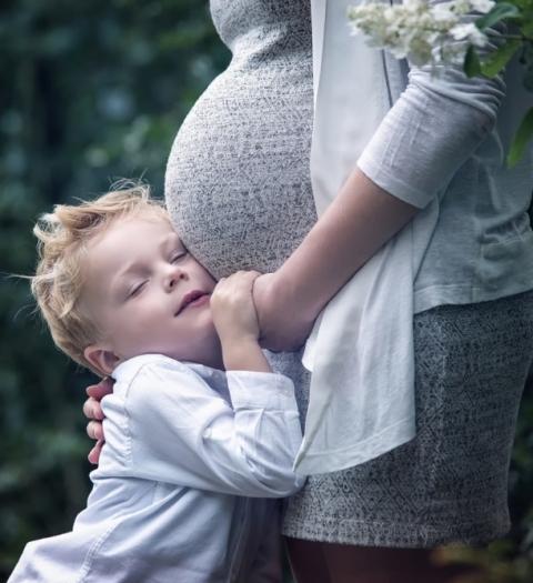 Тайны материнских генов